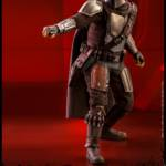 Hot Toys Mandalorian and The Child DX 007