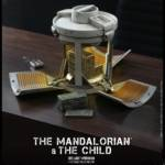 Hot Toys Mandalorian and The Child DX 012