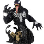 MARVEL COMIC VENOM BUST
