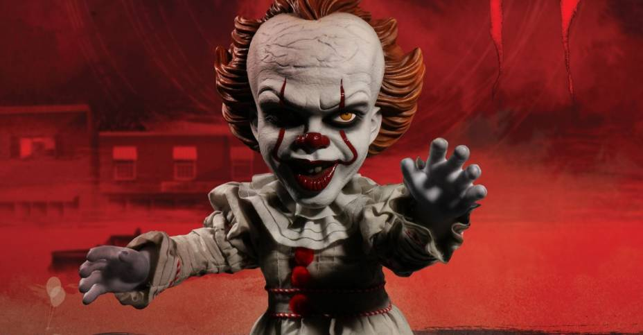 MDS Mega Scale Pennywise 004