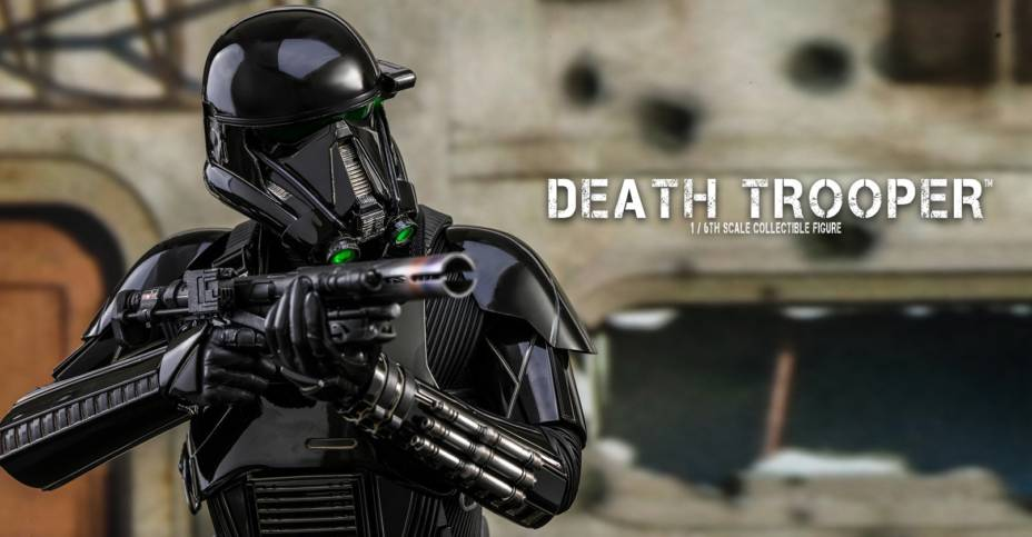 Mandalorian Death Trooper 002
