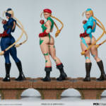 PCS Evolution of Cammy Statues 001