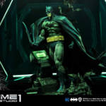 Prime 1 Batman Batcave Version 007