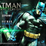 Prime 1 Batman Batcave Version 008