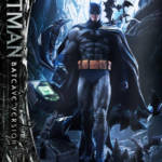 Prime 1 Batman Batcave Version 012