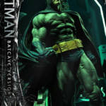 Prime 1 Batman Batcave Version 013