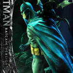 Prime 1 Batman Batcave Version 016