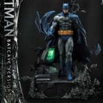 Prime 1 Batman Batcave Version 019