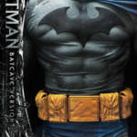 Prime 1 Batman Batcave Version 025