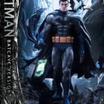 Prime 1 Batman Batcave Version DX 004