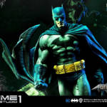 Prime 1 Batman Batcave Version DX 005