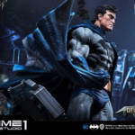 Prime 1 Batman Batcave Version DX 006