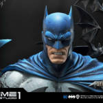 Prime 1 Batman Batcave Version DX 008