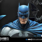 Prime 1 Batman Batcave Version DX 010