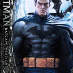 Prime 1 Batman Batcave Version DX 013