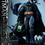 Prime 1 Batman Batcave Version DX 018