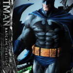 Prime 1 Batman Batcave Version DX 019