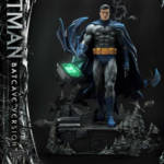 Prime 1 Batman Batcave Version DX 026