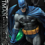 Prime 1 Batman Batcave Version DX 032
