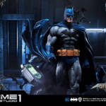 Prime 1 Batman Batcave Version DX 039