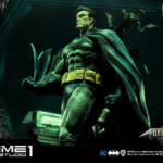 Prime 1 Batman Batcave Version DX 040
