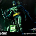 Prime 1 Batman Batcave Version DX 041