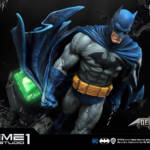 Prime 1 Batman Batcave Version DX 050