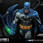 Prime 1 Batman Batcave Version DX 052