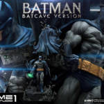 Prime 1 Batman Batcave Version DX 057