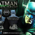 Prime 1 Batman Bust Batcave Version 007