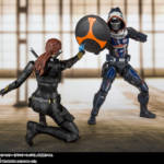 SH Figuarts Task Master and Black Widow 001