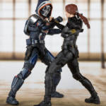SH Figuarts Task Master and Black Widow 002