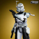 Star Wars The Vintage Collection Commander Wolffe 003