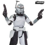 Star Wars The Vintage Collection Commander Wolffe 006