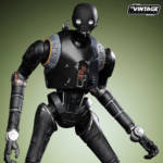 Star Wars The Vintage Collection K 2SO 003