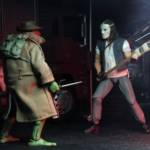 TMNT Casey Jones vs Raphael Set 006