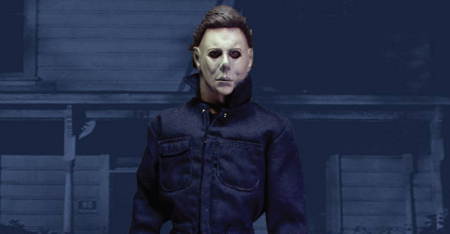 Trick or Treat Studios Michael Myers 007