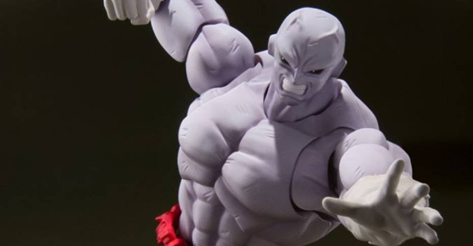 final battle jiren SHF