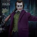 Beast Kingdom DAH Joker 003