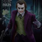 Beast Kingdom DAH Joker 004