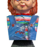 Bride of Chucky Chucky Mini Bust 001