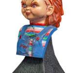 Bride of Chucky Chucky Mini Bust 002