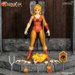 Cheetara Thundercats Ultimates 001