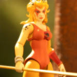 Cheetara Thundercats Ultimates 002