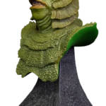 Creature From The Black Lagoon Mini Bust 002