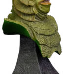 Creature From The Black Lagoon Mini Bust 003