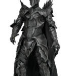 DST Lord of the Rings Sauron BAF