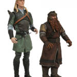 DST Lord of the Rings Series 1 2