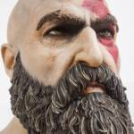 God of War Kratos Bust 027