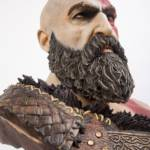 God of War Kratos Bust 028